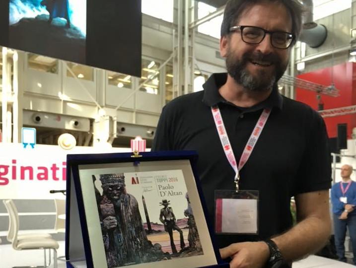 2016_Paolo dAltan Award winner_Autori Immagine
