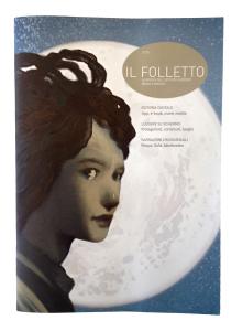 Salis in Fuga - 'Il Folletto' n. 1 - 2015